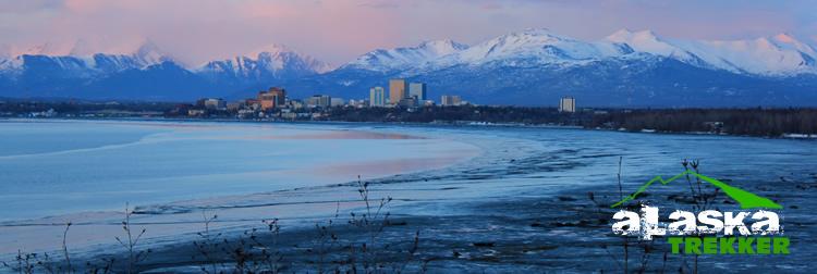 Southcentral Alaska