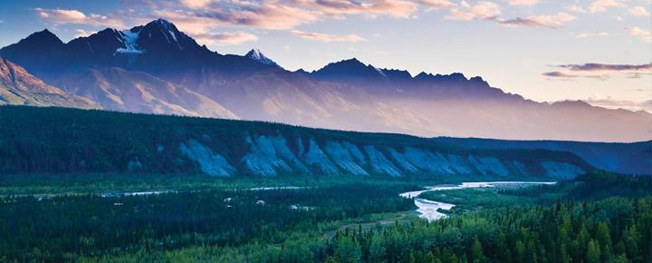 Fairbanks travel and aurora borealis information - Interior women s health fairbanks ak ...