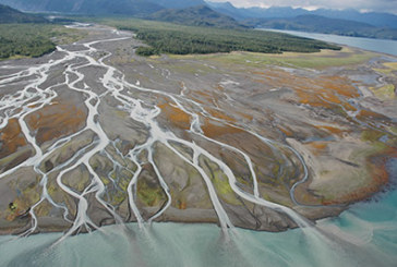 NOAA selects Alaska's Kachemak Bay as focus for habitat initiative