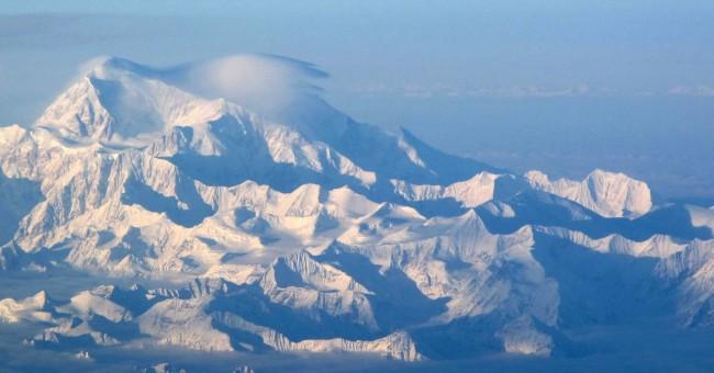Denali May Become A Volcano