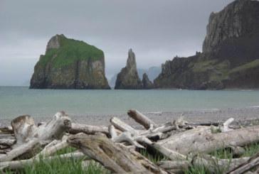 The Beauty of Alaska's St. Matthew Island