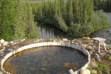 Alaska Hot Springs, Far and Wide