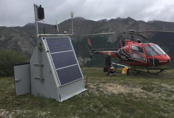 Detecting Alaska's Next Earthquake in Realtime